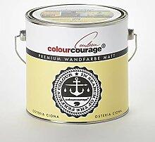 colourcourage L709449602 Premium matt Osteria