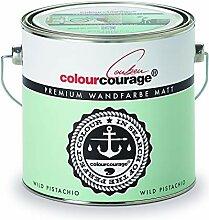 colourcourage L709449609 Premium matt Wild