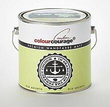 colourcourage L709449L07 Premium matt Old Absinth