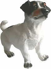 colourliving Dekofigur Jack Russel Hund Jack