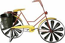 colourliving® Windspiel Fahrrad Citybike