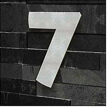 Colours-Manufaktur Hausnummer Nr. 7 - Schriftart: