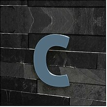 Colours-Manufaktur Hausnummer Nr. C - Schriftart: