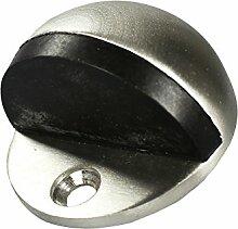 COM-FOUR® Tür Stopper Bodentürpuffer aus