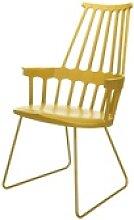 Comback Stuhl mit Kufen