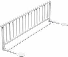 Combelle 971 Schutzgitter Bett, weiß lackier