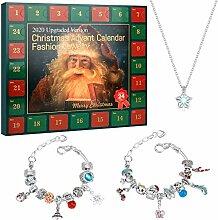 COMEE Adventskalender, Weihnachts-Adventskalender,