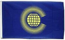 Commonwealth Flagge, Fahne 60 x 90 cm, MaxFlags®