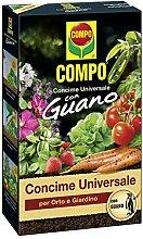 Compo 1245102511Dünger mit Guano Universal,
