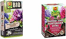 Compo Bio Rhododendron Langzeit-Dünger für alle