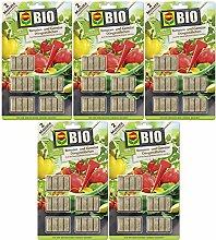 Compo Bio Tomaten- und Gemüse Düngestäbchen und