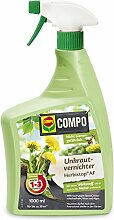 COMPO Bio Unkrautvernichter Herbistop AF,