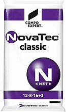 Compo Blaukorn NOVA TEC classic 12+8+16 (+3+10)