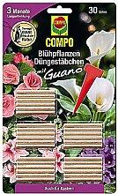 COMPO Blühpflanzen Düngestäbchen mit Guano (30