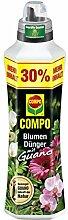 COMPO Blumendünger mit Guano 1,3 l (PGfl 1,3 VC)