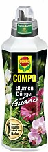 COMPO Blumendünger mit Guano 1 l (PGfl 1)