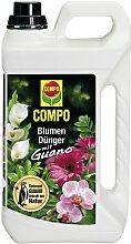 COMPO Blumendünger mit Guano 3 l (PGfl 3 VC)