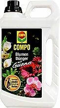 COMPO Blumendünger mit Guano für alle Zimmer-,