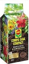 Compo Blumenerde Compact