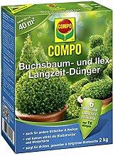 COMPO Buchsbaum Langzeit-Dünger 2 kg (LBX 2)