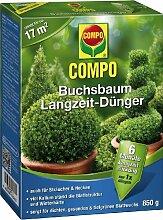 Compo Buchsbaum Langzeit-Dünger 21580 COMPO