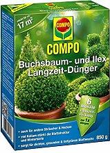 COMPO Buchsbaum Langzeit-Dünger 850 g (LBX 850)