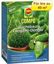 COMPO® Buchsbaum Langzeit-Dünger
