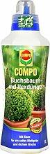 COMPO Buchsbaum- und Ilexdünger für alle