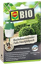 COMPO Buchsbaumzünsler-Falle Nachfüllpack, 3