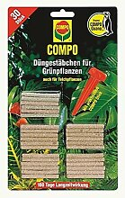 COMPO Düngestäbchen, für Grünpflanzen