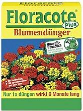 Compo Floracote Plus Blumendünger 1,2 kg