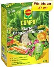 COMPO® Garten Langzeit-Dünger