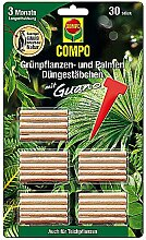 COMPO Grünpflanzen- und Palmen Düngestäbchen