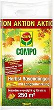 Compo Herbst-Rasendünger 5 kg