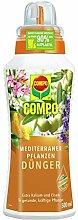 COMPO Mediterraner Pflanzendünger für