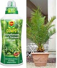 COMPO®  Palmendünger & Kanarische Dattelpalme