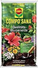 Compo Qualitäts-Blumenerde ,,COMPO SANA®'