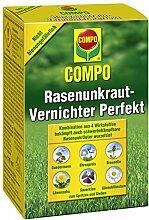 Compo Rasen Unkrautvernichter Perfekt, Vernichtung