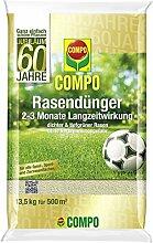COMPO Rasendünger mit Langzeitwirkung 13,5 kg