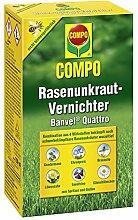 Compo Rasenunkraut-Vernichter Banvel Quattro,