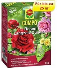 COMPO® Rosen Langzeit-Dünger