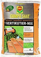 COMPO SAAT Vertikutier-Mix, Rasensamen,