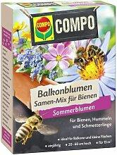 COMPO Samen-Mix Balkonblumen 100 g - 2147902004