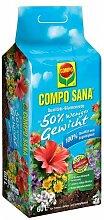 COMPO SANA® Blumenerde 60L
