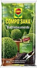 COMPO SANA Buchsbaum- und Illexerde mit 8 Wochen