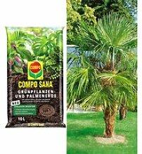 COMPO® SANA®  Palmenerde  & Washingtonpalme