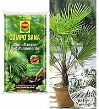 COMPO® SANA® Palmenerde & Winterharte