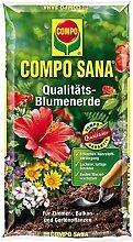 COMPO SANA Qualitäts Blumenerde 20Liter -