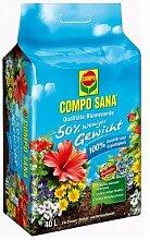 Compo Sana Qualitäts-Blumenerde 40 Liter