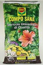 Compo Sana Universal LT. 50 Blumenerde für